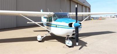 1974 Cessna 172M Skyhawk
