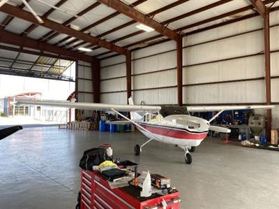1965 Cessna 210E