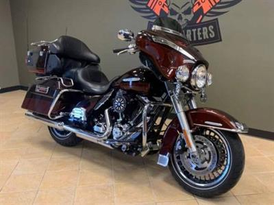 2011 Harley-Davidson Touring Ultra Limited
