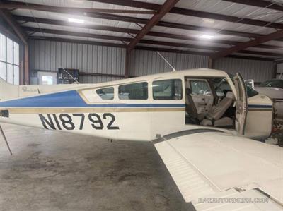 1977 Beechcraft C24R Sierra