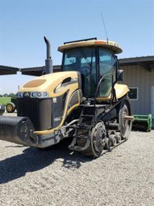 2012 Caterpillar 755 C challenger