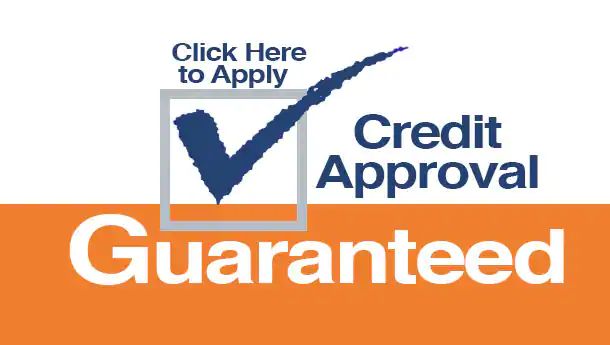 Guaranteed Credit Approval!