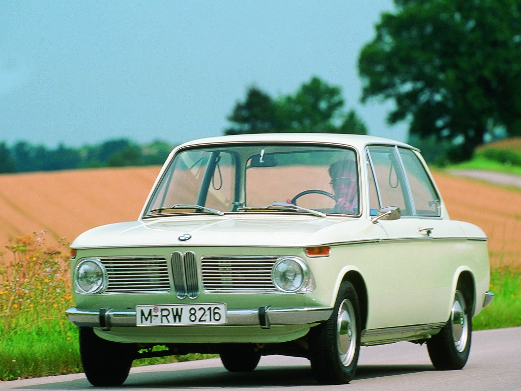Sell Classic BMW 1600 | Call Gullwing Motor if Vintage BMW 1600 For Sale