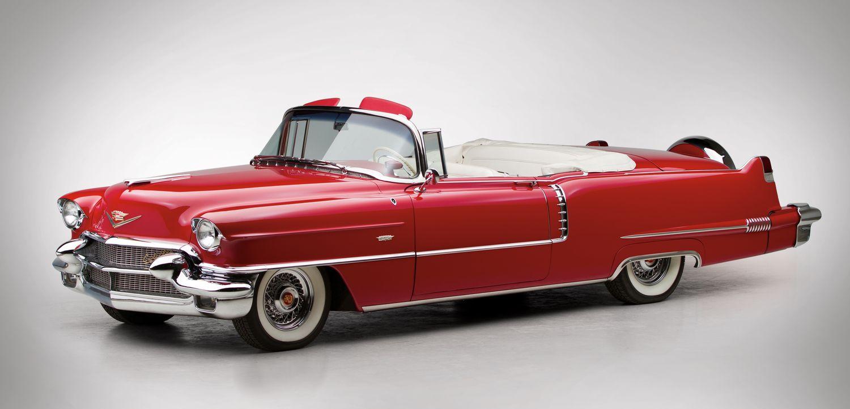 Sell Classic Cadillac Eldorado | Call Gullwing Motor if Vintage Cadillac Eldorado For Sale