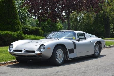 Classic Bizzarrini For Sale. We Buy Classic Bizzarrini. Call Peter Kumar at Gullwing Motor. 5300GT