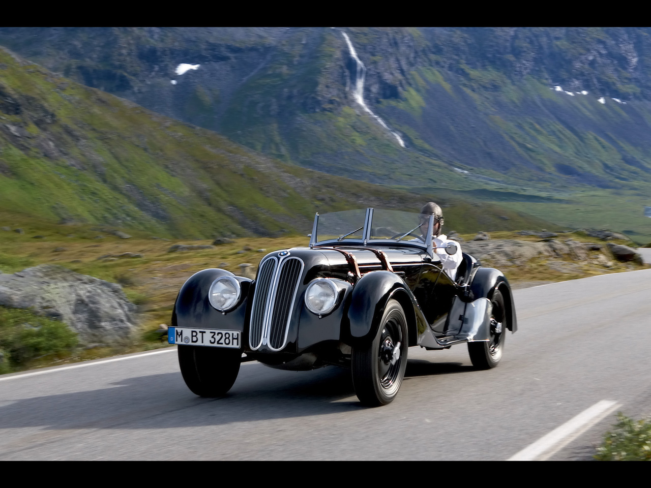 Sell Classic BMW  328 | Call Gullwing Motor if Vintage BMW 328 For Sale