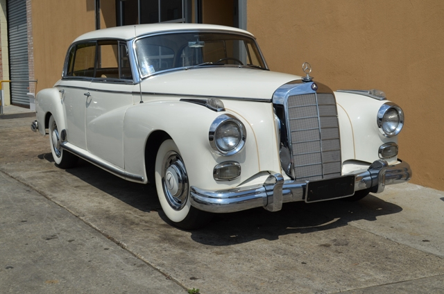 Sell Classic Mercedes 300 D | Call Gullwing Motor if Vintage Mercedes 300 D For Sale
