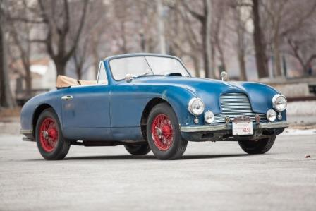 Classic Aston Martin For Sale. We Buy Classic Aston Martin. Call Peter Kumar at Gullwing Motor. DB2, DB4, DB5, DB6, DBS