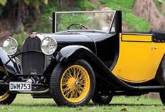 Classic Bugatti For Sale. We Buy Classic Bugatti. Call Peter Kumar at Gullwing Motor. 5300GT