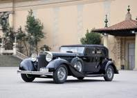 Classic Hispano-Suiza For Sale. We Buy Classic Hispano Suiza. Call Peter Kumar at Gullwing Motor Cars.