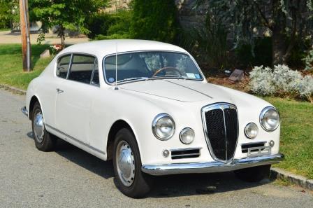 Classic Lancia For Sale. We Buy Classic Lancia. Call Peter Kumar at Gullwing Motor Cars. Lancia Appia, Aurelia, Flaminia GTL, Flavia, All Zagota Body