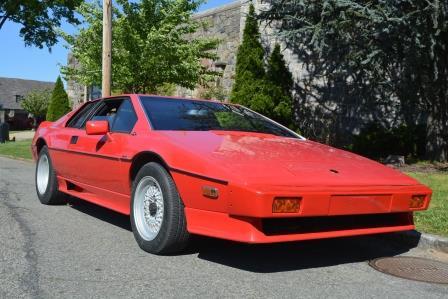 Classic Lotus For Sale. We Buy Classic Lotus. Call Peter Kumar at Gullwing Motor Cars. Lotus Six, Seven, Elan. Europa, Esprit, Lotus Turbo