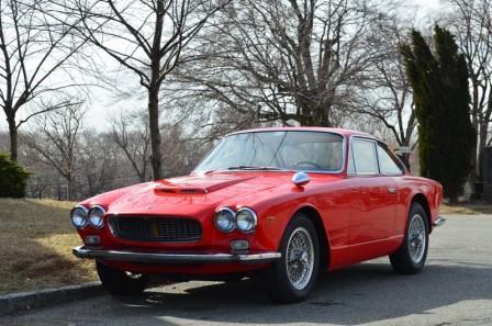 Classic Maserati For Sale. We Buy Classic Maserati. Call Peter Kumar at Gullwing Motor Cars. 3500GT, 5000GT, Ghibli, Bora, Merak, Mistral, Mexico, Khasim, Indy, Sebring