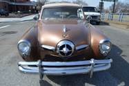 Classic Studebaker For Sale. We Buy Classic Studebaker. Call Peter Kumar at Gullwing Motor Cars.