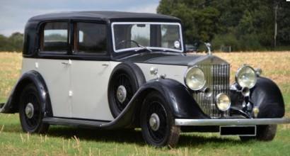 Sell Classic Rolls Royce Phantom IV | Call Gullwing Motor if Vintage Rolls Royce Phantom IV For Sale