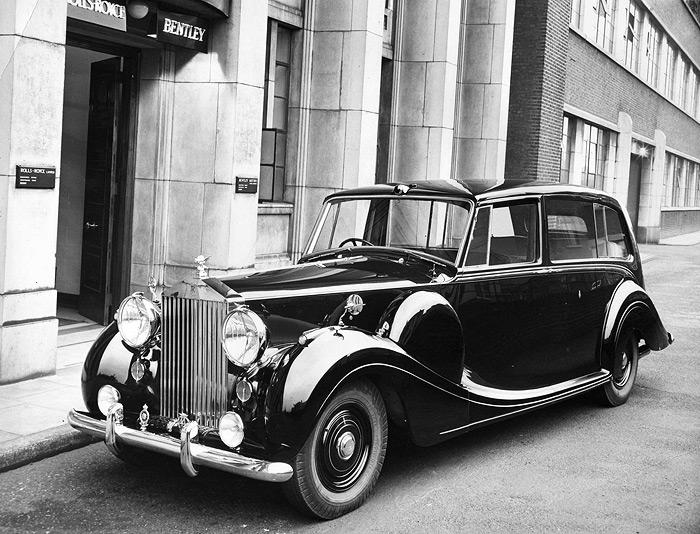 Sell Classic Rolls Royce Phantom IV   Call Gullwing Motor if Vintage Rolls Royce Phantom IV For Sale