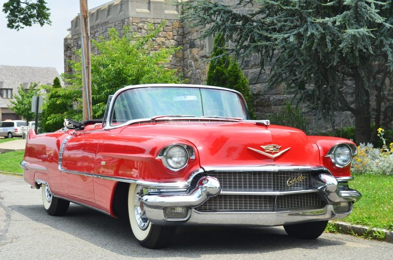 Sell Classic Cadillac Series 62 | Call Gullwing Motor if Vintage Cadillac Series 62 For Sale