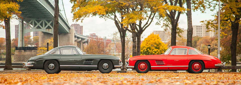 Gullwing Motor Cars | Buy Gullwing | Sell 300SL Gullwing | Gullwing | Peter Kumar | Classic Car | Vintage Cars